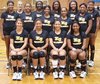 Xavier will attempt to repeat as GCAC regular-season and tournament champions in women's volleyball.