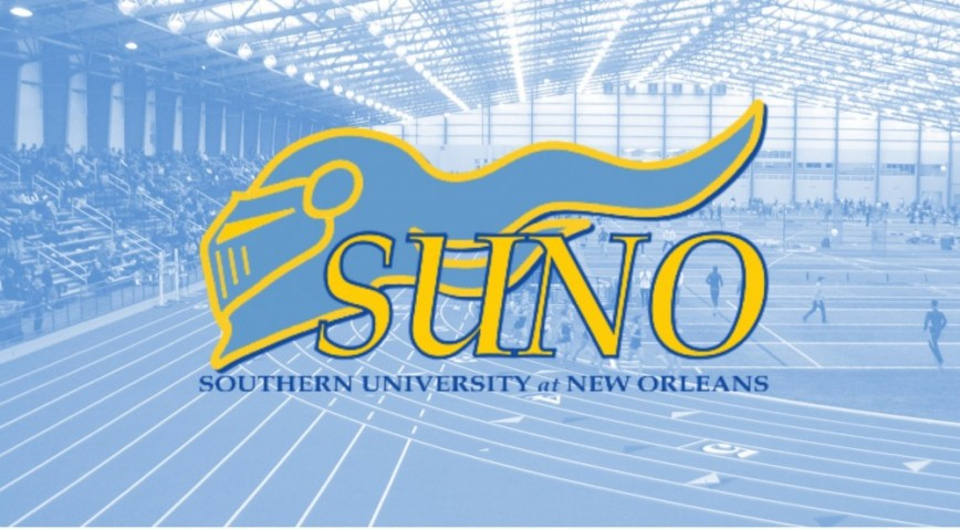 Photo for SUNO Knights qualify for NAIA Indoor Championships