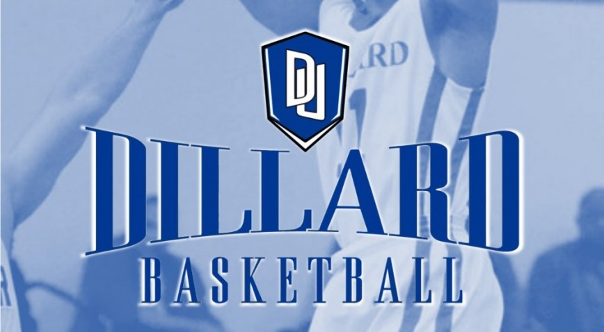 The Lady Bleu Devils basketball team was the only team from Dillard University to earn NAIA Scholar-Team honors.