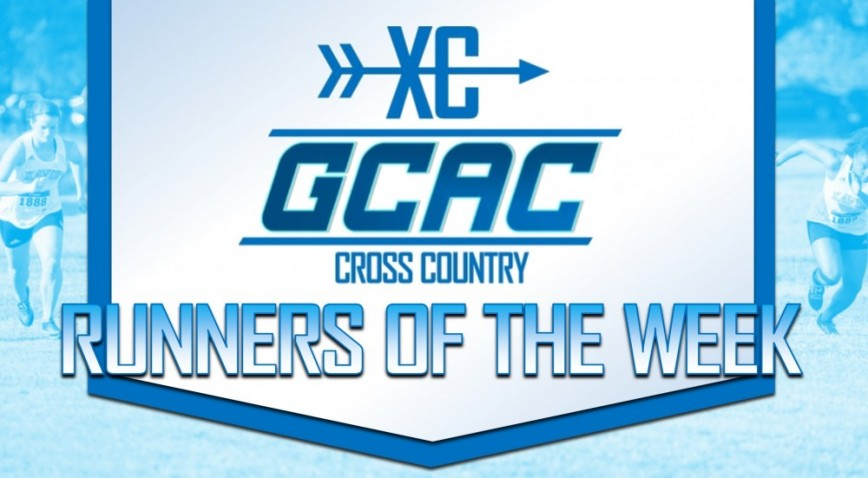 Photo for GCAC announces Runners of the Week