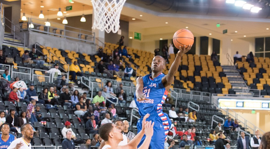 Tougaloo was a surprising 13-13 last season, but has to reload after losing six seniors.