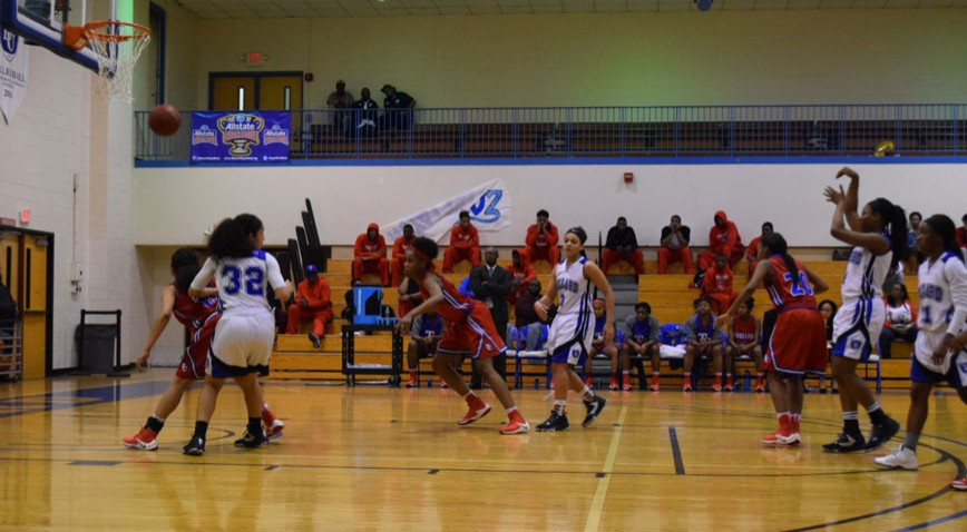 Dillard is undefeated in conference play.