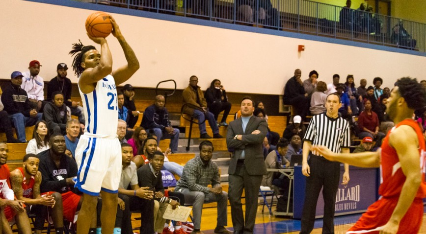 Dillard will be looking to repeat as GCAC tournament champions after claiming the regular season crown.