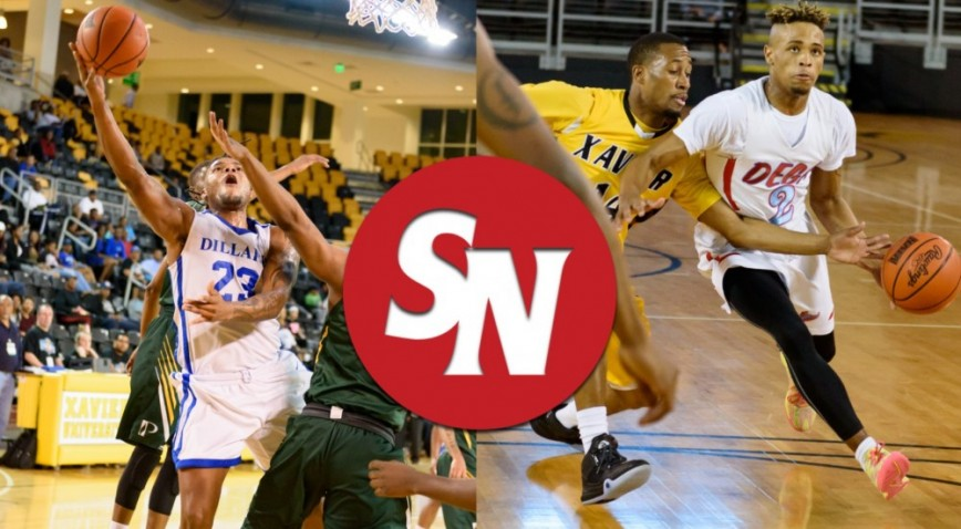 Photo for Dillard number one, Talladega seventh in the Sporting News preseason NAIA rankings