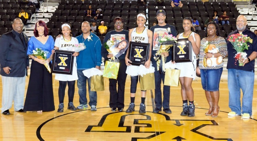 Photo for Nuggets get 3rd shot at Lady Panthers in GCAC tourney