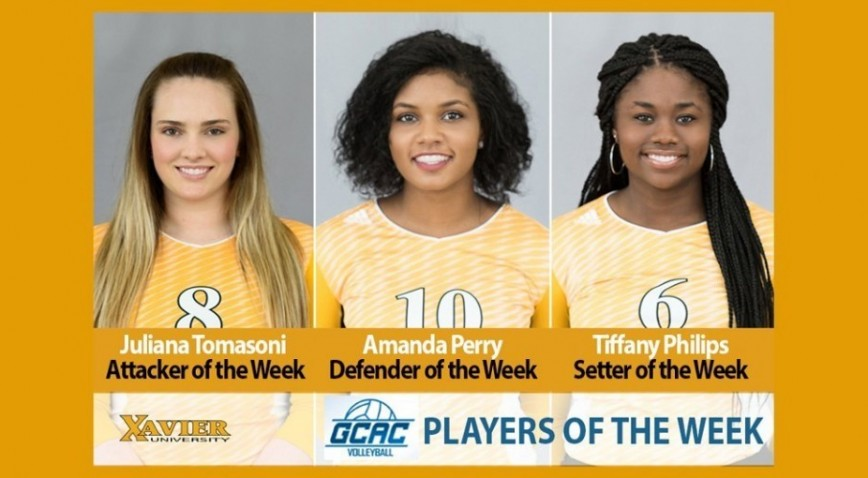 Photo for Gold Nuggets sweep GCAC's first weekly awards of 2016