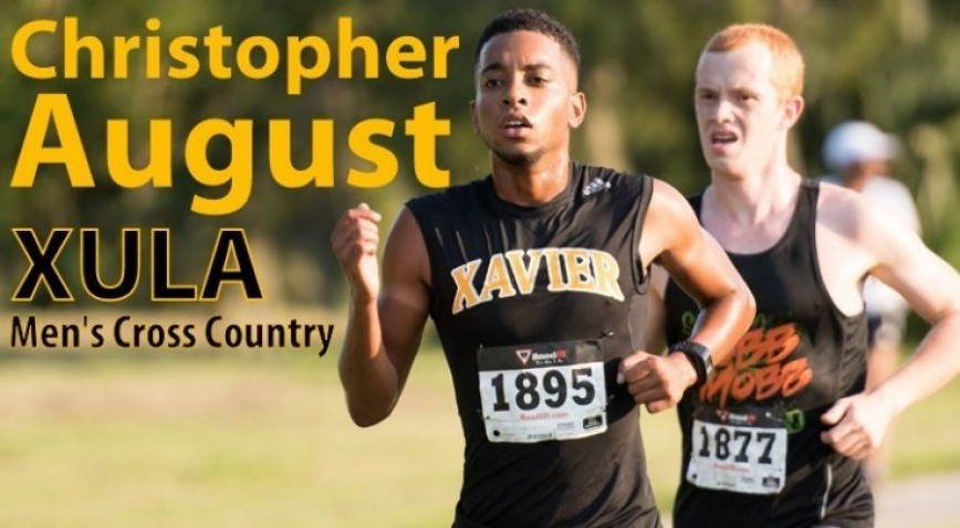 Photo for XULA's August earns GCAC's first weekly award of 2016