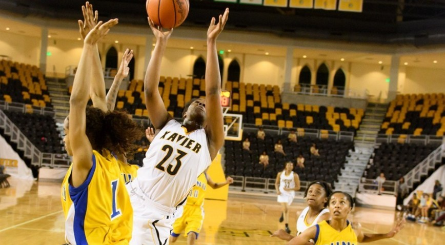 Photo for Gold Nuggets defeat SUNO, extend winning streak to 5