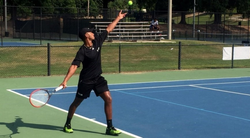 Photo for 6 from XULA advance to quarterfinals at HBCU tourney