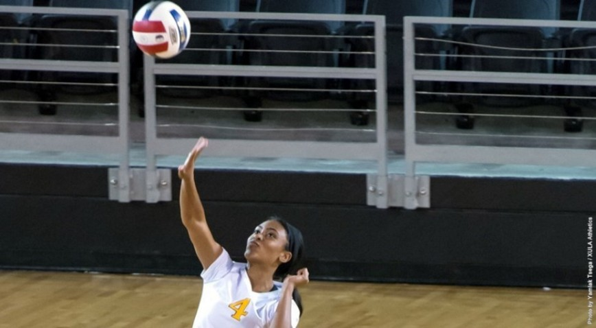 Photo for Gold Nuggets swept; 5 matches next week in NOLA